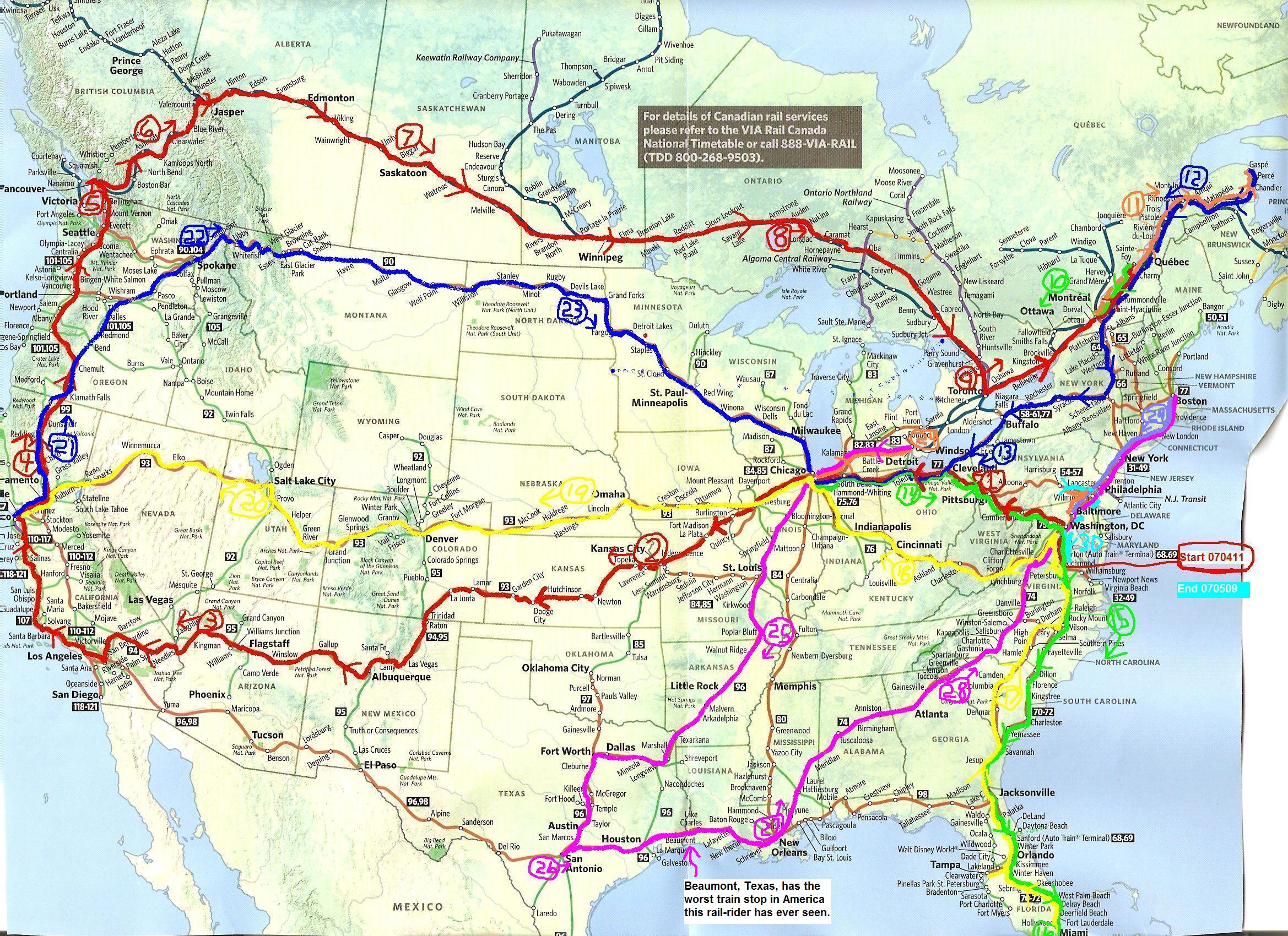 Intermodal Services   Rail Transport and Drayage   Transplace besides Airports In Map Of North American – parachinar info as well Oil train 'blast zone' mapped throughout North America   CTV News further North America Escorted Rail Tours   Holidays   Rail Discoveries additionally railroads   Natural Earth   shapefile download shp data also The North American Rail System   Download Scientific Diagram likewise Rail transportation in the United States   Wikipedia as well BNSF Railway   Wikipedia besides Canada Railway Map Elegant Map north America Canada World Map Free furthermore Canadian National Railway  CN    The Canadian Encyclopedia further 7 Naustrial Sites Rail Maps of theusFreight Rail IMap of Cl T further Interactive Maps of U S  Freight Railroads   ACW Railway  pany moreover North American Intermodal Rail Map   Streaine ERP   CRM   TMS likewise  moreover  further METRO Blue Line. on north america rail map